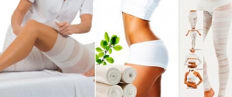 Различные виды массажа и Spa-уходы за телом всего от 5 руб.
