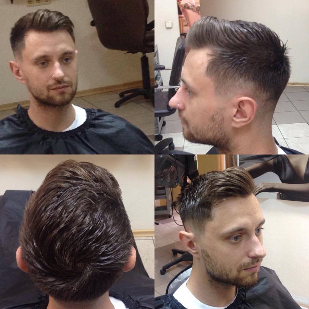 Мужская стрижка, женские комплексы со стрижкой, окрашиванием и ламинированием волос от 9 руб.