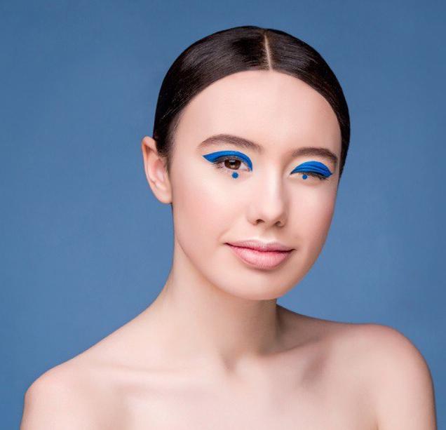 """Различные виды макияжа от 25 руб. в студии красоты """"Private Studio"""""""
