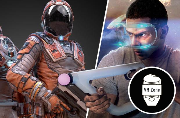 Виртуальная реальность с PS VR и гоночными креслами бесплатно (0 руб) в будни, в выходные от 3,50 руб.