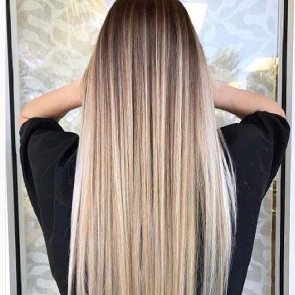 """Окрашивание волос, стрижка, Spa-уход, укладка """"Голливудские локоны"""" от 16 руб."""