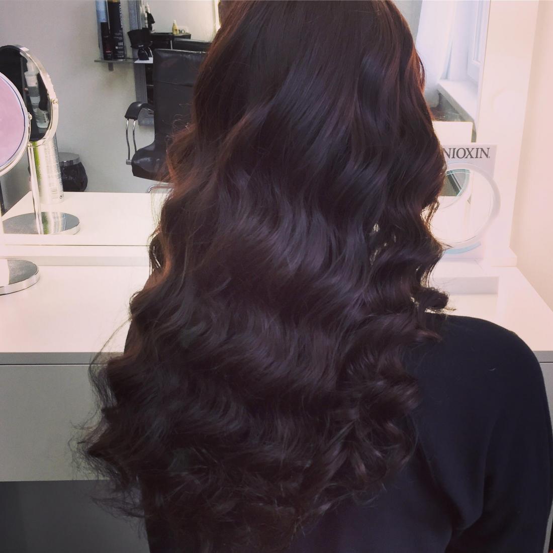 Окрашивание, прически, ботокс, укрепление и восстановление волос от 12 руб.
