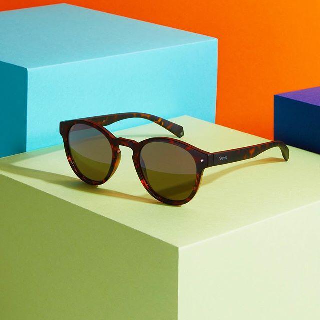 """Фирменные очки """"Polaroid"""" со скидкой 30%"""