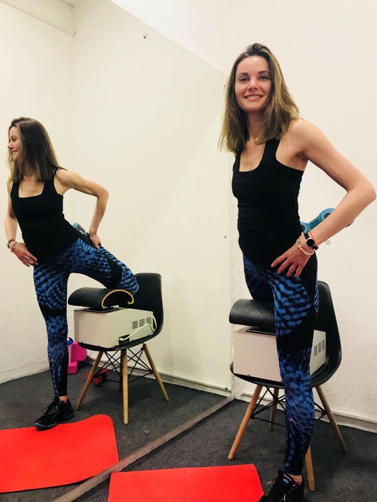 БМС тела и лица (аппарат Назарова), инфракрасные штаны от 2,99 руб/сеанс + 2 занятия на фитнес в подарок!