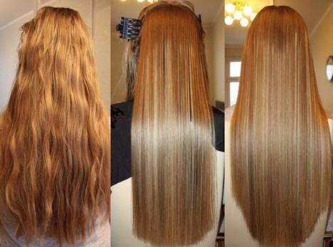 Окрашивание, мелирование, ламинирование волос, стрижка, экранирование, термокератин от 19 руб.