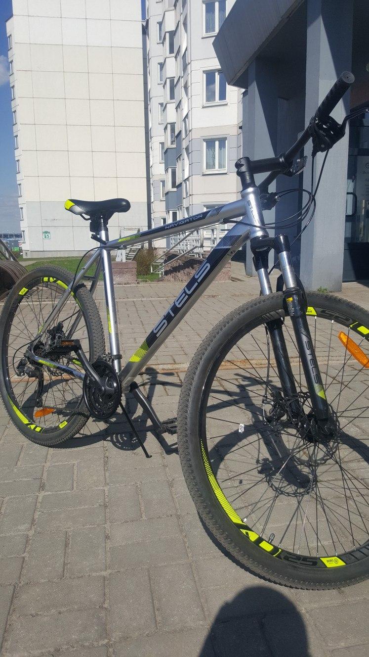 """Прокат велосипедов всего от 2 руб/час от """"Bike.of.by"""""""