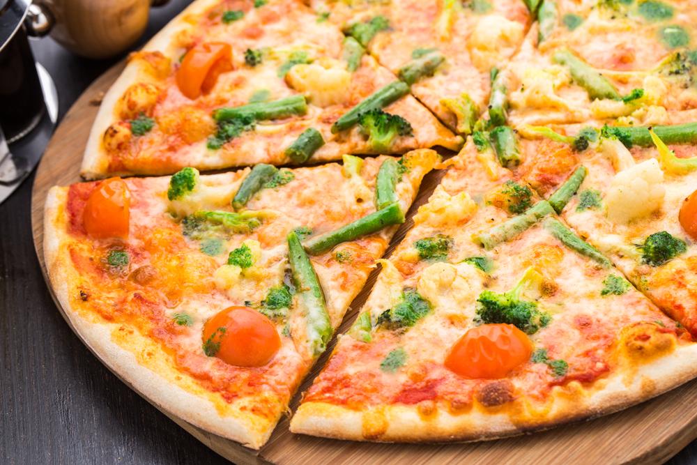 """Пицца в кафе """"Lilou Cafe"""" от 5 руб."""
