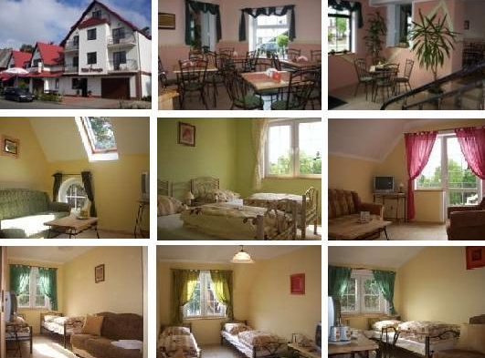 Отдых в Польше на курорте Леба (проезд, проживание, питание) от 388 руб/8 дней