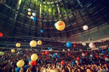 Гелиевые, светящиеся, фольгированные шары, букеты из шаров от 0,60 руб/шт + бесплатная доставка от 49,99 руб!