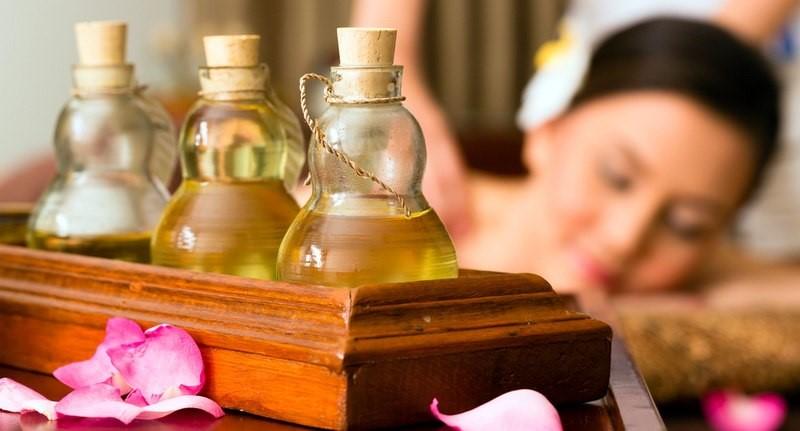 "Тайские массажи, SPA-массаж, SPA-программы для двоих от 6 руб. в Spa-салоне ""Tropical Island"""