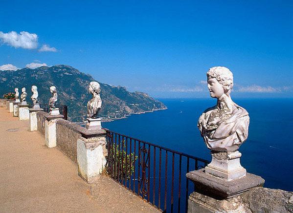 """Тур """"Dolce Vita"""" с отдыхом на море всего от 886 руб/12 дней с туристической компанией """"Bluebird"""""""