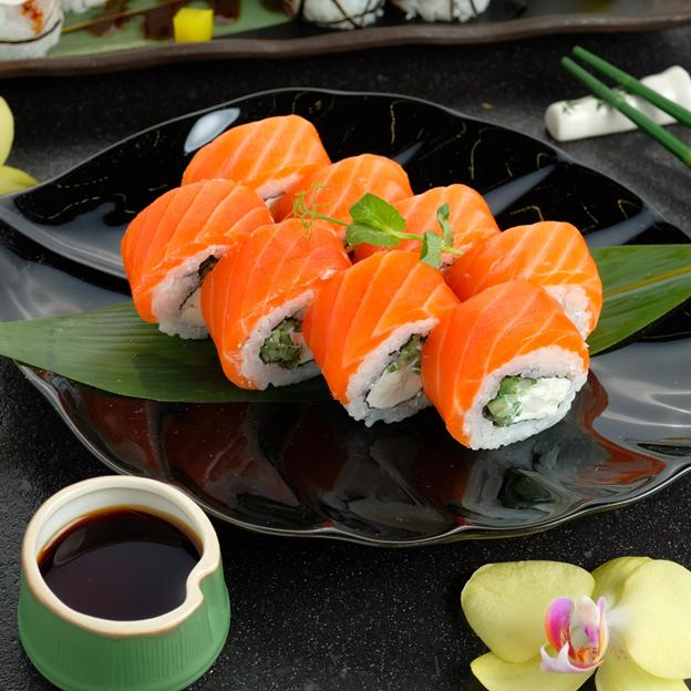 """Сеты от """"SushiChefArts"""" от 18,90 руб/до 1360 г"""