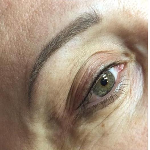 Перманентный макияж, микроблейдинг, безлазерное удаление/осветление, комплекс для бровей от 10 руб.