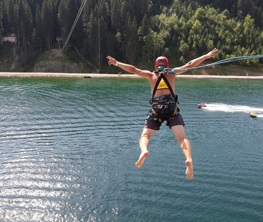 Авторский тур в Карпаты с отдыхом на горном озере от 170 руб/5 дней