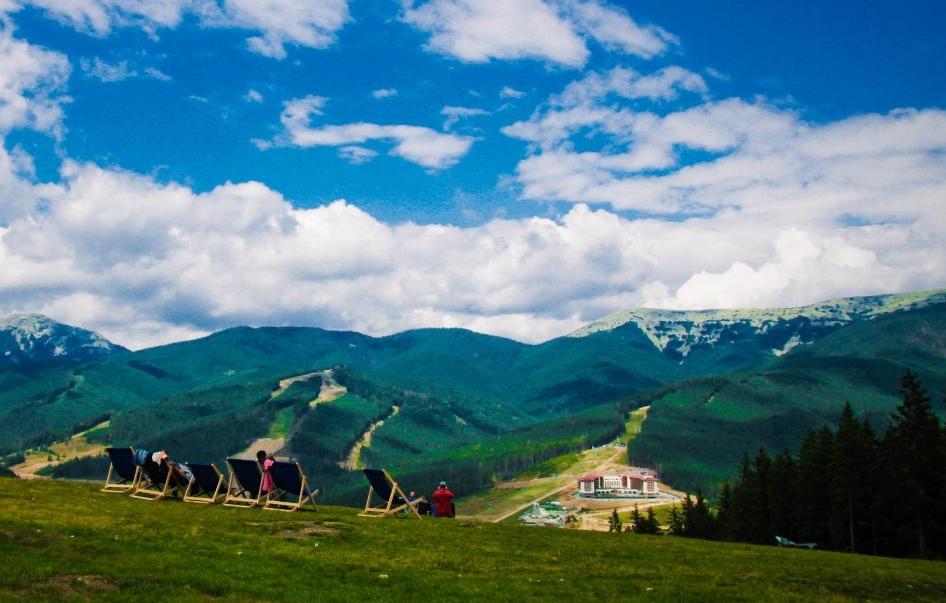 Авторский тур в Карпаты с отдыхом на горном озере от 190 руб/5 дней