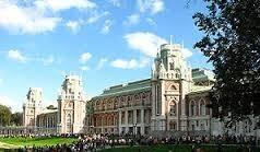 Летние каникулы в Москве за 234 руб/5 дней