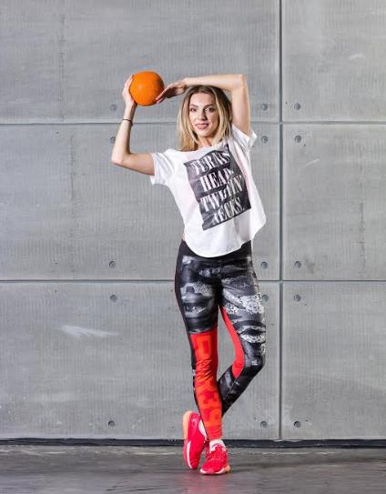 """Более 20 направлений фитнеса от """"Алиса Стар"""" от 4,5 руб/занятие + ИК сауна бесплатно"""