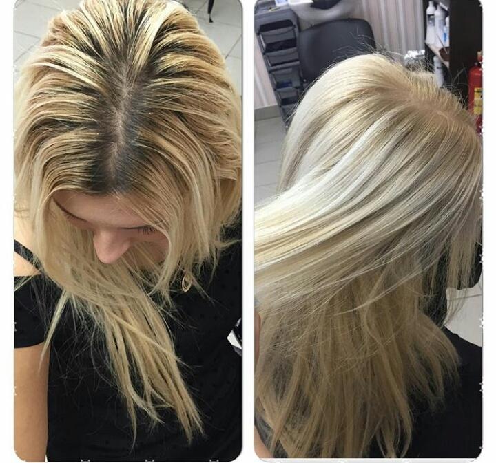 Стрижка + уход, окрашивание, причёски от 10 руб.