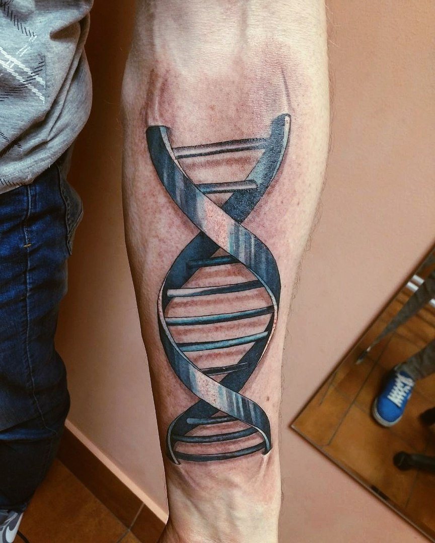 Татуировка любой сложности всего от 30 руб.
