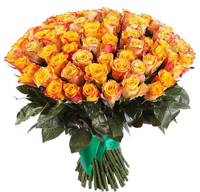 Розы, хризантемы, ромашки от 0,80 руб, коробки, корзинки, букеты от 15 руб.