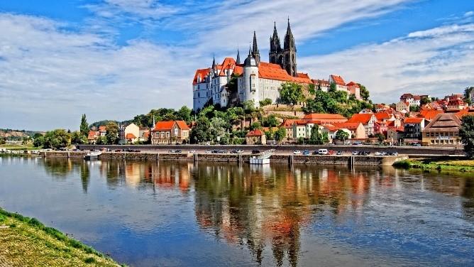 Тур в Чехию и Германию: Брно - Мейсен - Дрезден от 228 руб/5 дней. Осталось 9 мест!