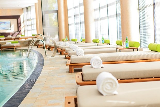 "VIP! SPA и Wellness Club ""Renaissance"" -60%!"