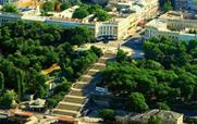 """Одесса: два тура на выбор с отдыхом на море от 180 руб/от 5 дней с """"Долиной туров"""""""