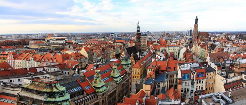 """Тур """"Варшава - Дрезден - Прага"""" + парк """"Саксонская Швейцария"""" от 258 руб/4 дня"""