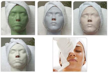 Летний биопилинг, карбокситерапия, премиум-уходы, чистка лица от 25 руб.