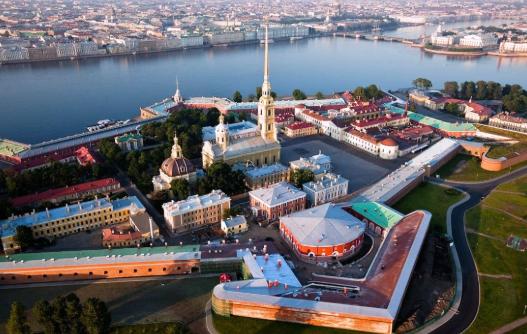 """Незабываемые выходные в Санкт-Петербурге от 230 руб/5 дней от """"Travel Lab"""""""