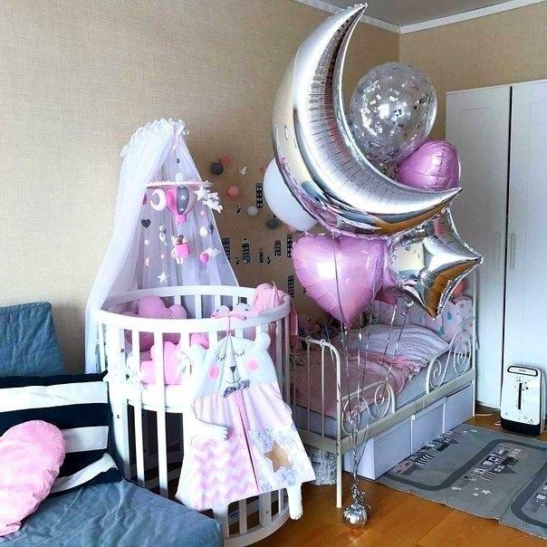 Гелиевые, воздушные, светящиеся, фольгированные, шары с конфетти от 0,60 руб.