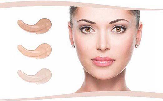 """Перманентный макияж, процедура """"BB Glow"""" (тональный крем на год) от 70 руб."""
