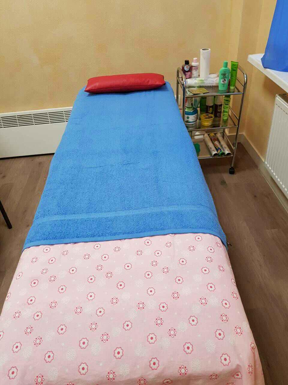 Массаж лица, тела от 13 руб, первый сеанс детского массажа бесплатно (0 руб)!