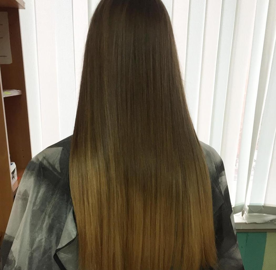 Ламинирование, экранирование, биореконструкция волос, термокератин, полировка волос от 10 руб.