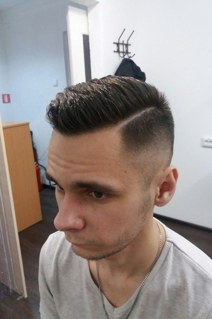 """Мужская, женская стрижка, прически, окрашивание волос всего от 2 руб. в парикмахерской """"Лео"""""""