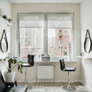 """Окрашивание и ботокс ресниц, моделирование бровей от 4 руб. в """"Beautyroom"""""""