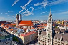 Все включено: Нюрнберг - Мюнхен - замки Баварии - Варшава за 621 руб/7 дней