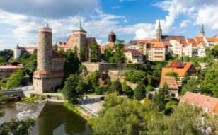 """Шоп-тур в Германию и Польшу """"Майсен-Дрезден-Баутцен-Вроцлав"""" от 130 руб/4 дня. Без ночных переездов!"""