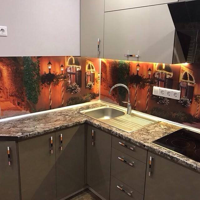 """Кухни со скидкой 30% от магазина """"Мир мебели"""""""
