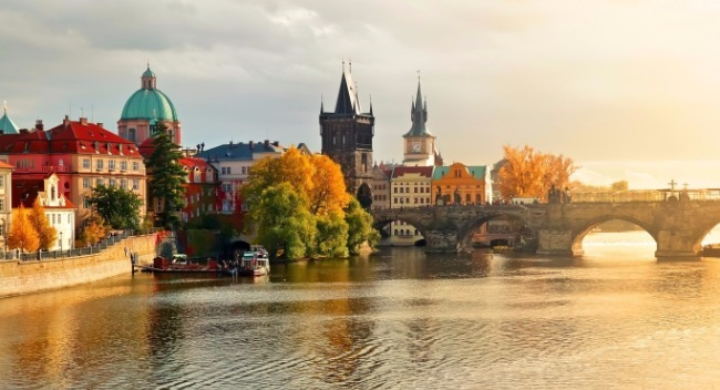 """Два тура в Европу: Польша - Чехия - Германия - Австрия - Словакия - Венгрия от 396 руб/до 7 дней с компанией """"Гардика Тур"""""""