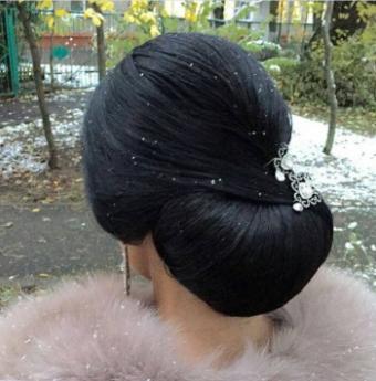 """Прически, окрашивание, мелирование, стрижка волос от 25 руб. в салоне красоты """"Шевелюра"""""""
