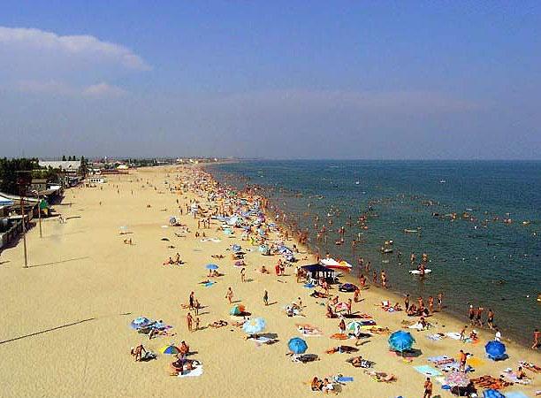 Проезд в Затоку или Одессу от 45 руб/в обе стороны. Тур выходного дня: отдых на море + шопинг + экскурсии от 180 руб/5 дней
