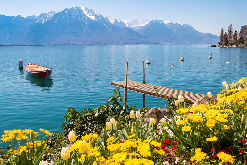 """В Швейцарию выгодно! Тур """"Три столицы Швейцарии"""" от 299 руб/6 дней. Автобус 2010-2014 года!"""