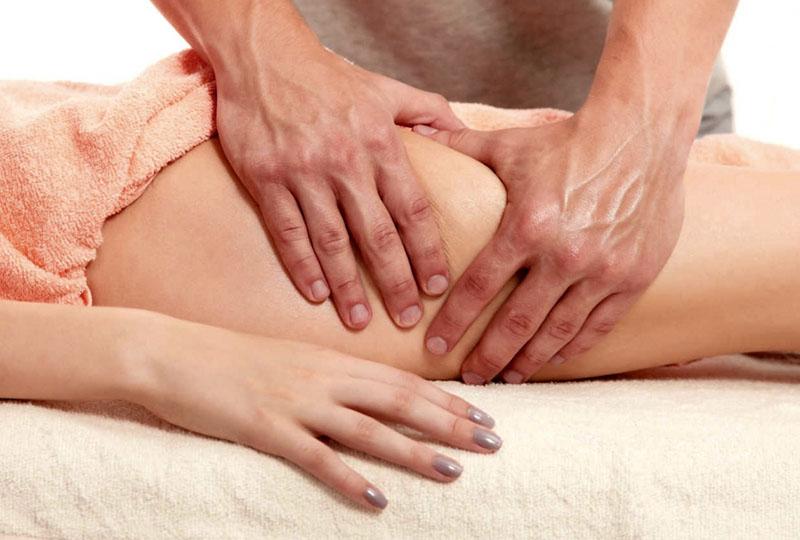 Антицеллюлитный массаж, Spa-комплексы от 22 руб.