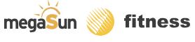 """Абонементы в вертикальный солярий от 0,46 руб/мин. в студии загара  """"Megasun Fitness"""""""