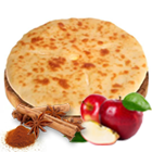 """Закрытые пироги от """"Пироговая №1"""" на Комаровке или с доставкой всего от 4,15 руб/от 500 г"""