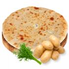 """Закрытые пироги от """"Пироговая №1"""" на Комаровке или с доставкой всего от 4,25 руб/от 550 г"""