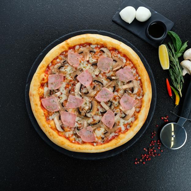 "Пицца 36 см с доставкой и навынос от 8,95 руб/до 900 г от ""PizzaChefArts"""