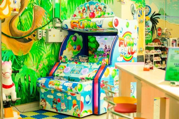 """Посещение детского развлекательного центра """"Рио"""" всего от 3,50 руб."""