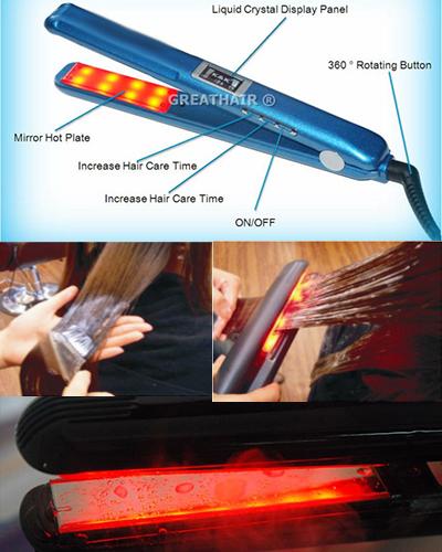 """Окрашивание волос в один тон от 35 руб, восстановление волос утюжком с ботоксом """"Key Pro"""" от 29 руб. в доме красоты """"Mari Portman"""""""
